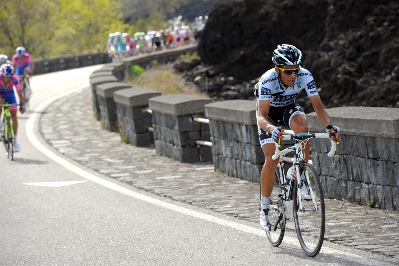 Giro Cycling Camp 2017