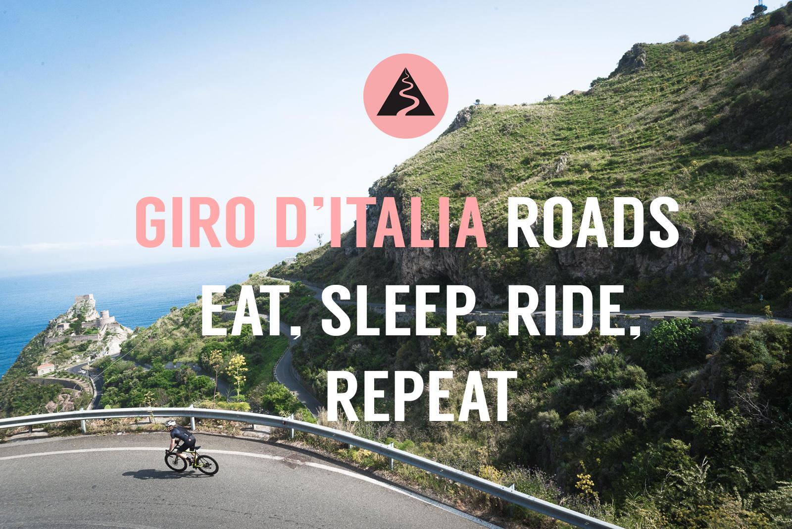 b212e1df140a Giro d Italia road camp - Sicily Cycling Club